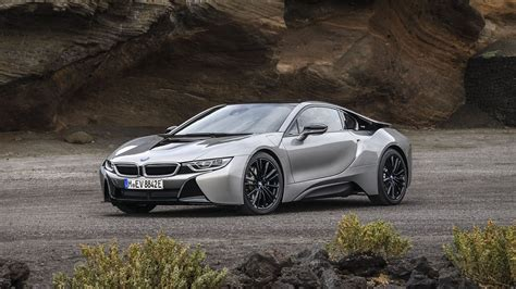 BMW Is Plotting An I8-Based Hybrid Supercar To Take On The