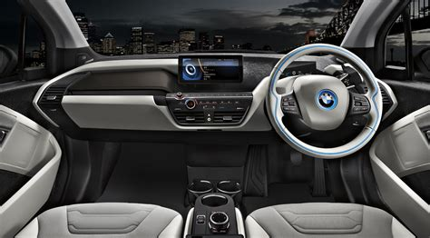 """Wallpaper BMW i3 """"Carbonight"""", electric cars, city cars"""